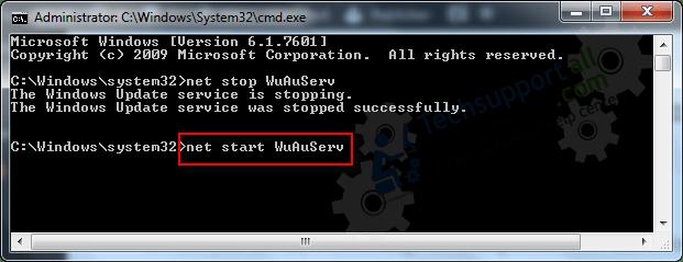 start-windows-update
