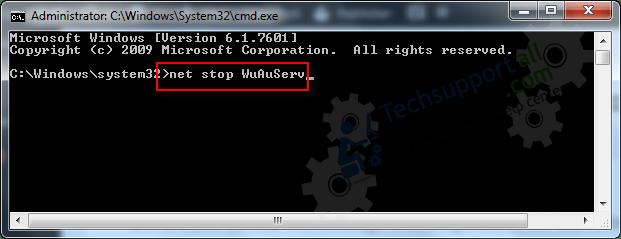 stop-windows-update