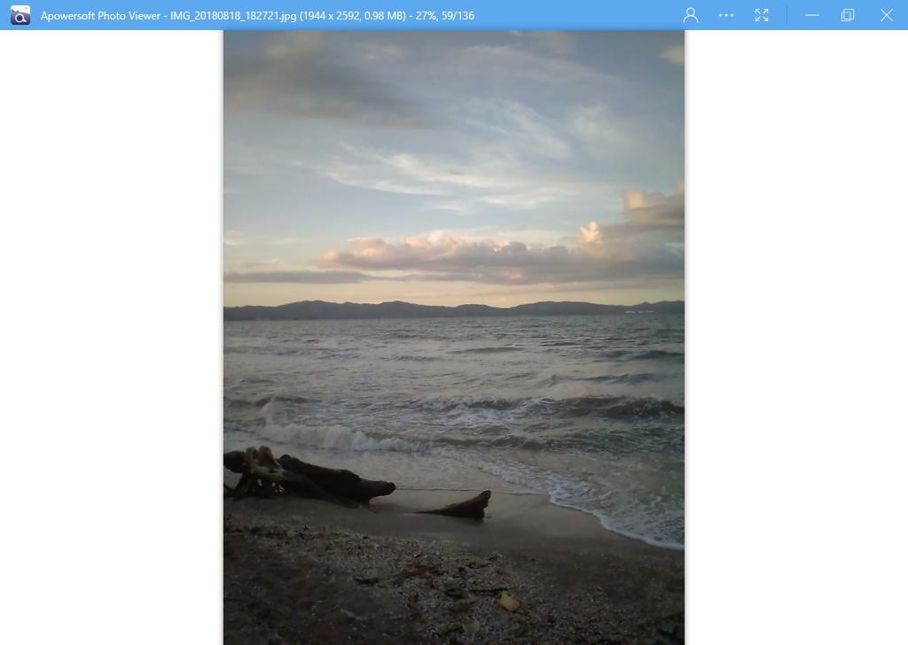 Apowersoft Image Viewer App