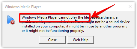 Windows Media Player Cannot Play the File - Google Search - Mozilla Firefox 2020-03-11 18.37.40.1