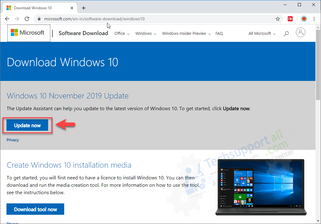 ms-update-tool