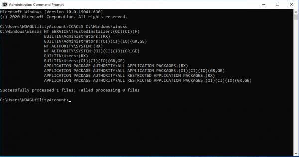 3 Fixes  How To Fix Sfc Scan Error  U0026quot Windows Resource