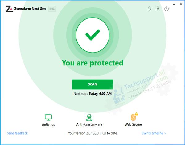 Best Free Antivirus Software Always Free Not Trial
