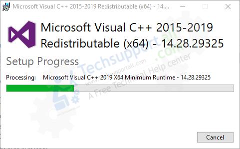 installing-ms-visual-c++