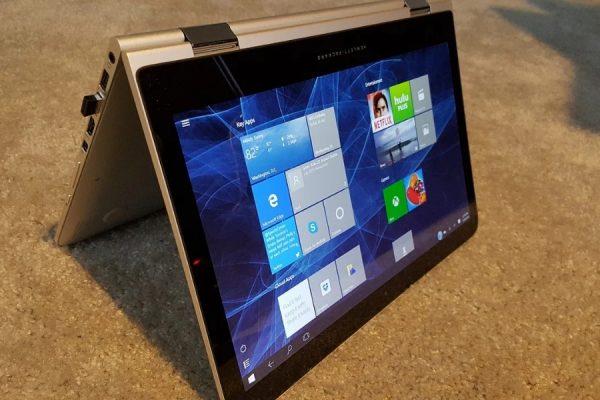 Windows 10 is adaptive