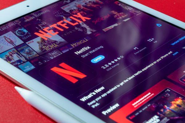 Netflix malware